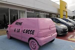 Casse Pour Voiture : prime achat voiture neuve 2011 ~ Medecine-chirurgie-esthetiques.com Avis de Voitures