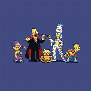 The Simpsons Apple Wallpapers