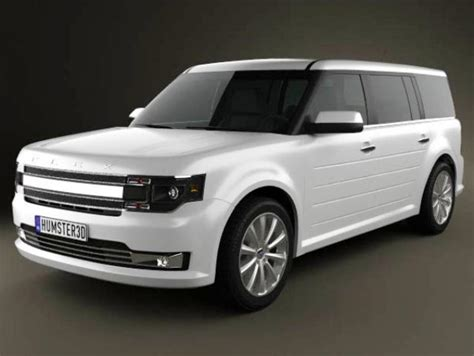 Flex Ford 2015 by 2015 Ford Flex Information And Photos Zombiedrive