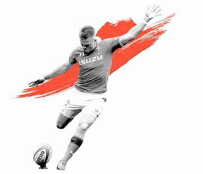 Wales Team Rugby Cup Guide Interactive