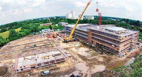 Bbs 3 In Oldenburg Bauunternehmen Lehnt Lohnzahlung Ab