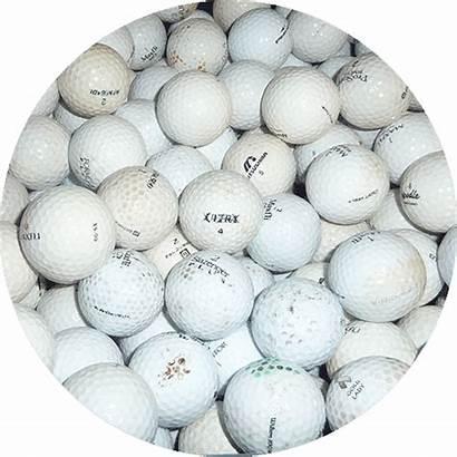 Mixed Practice P2100 Golf Balls Economy Navigation