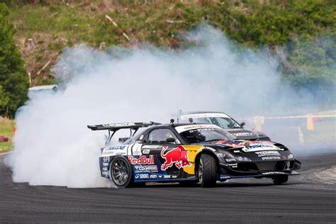 Best drifting cars ever: Matt Carter reveals his top 4