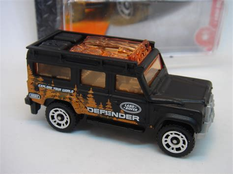 matchbox land rover matchbox land rover defender 110 no41 explore your world 1