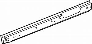 Chevrolet Silverado 2500 Hd Rocker Panel Reinforcement