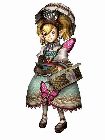 Princess Zelda Agitha Twilight Legend Cosplay Smash
