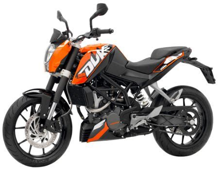 It manufactures motorcycles, scooters and auto rickshaws. Snap Deals: Bajaj Duke KTM 125cc Bike Price india