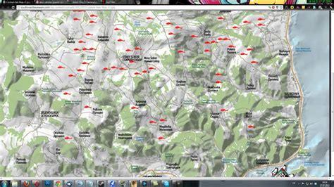 dayz maps karten für fahrzeuge und heli absturzstellen
