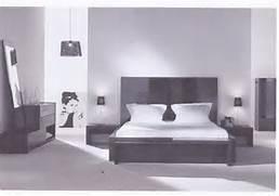 chambre parentale associations de couleurs aubergine gris - Couleur Chambre Parentale