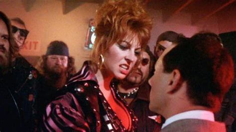cassandra peterson colorado springs cassandra peterson as quot biker mama quot in pee wee s big