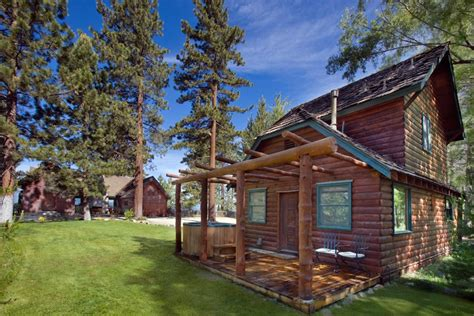 cabins south lake tahoe designed estate sells for 8 5m in tahoe