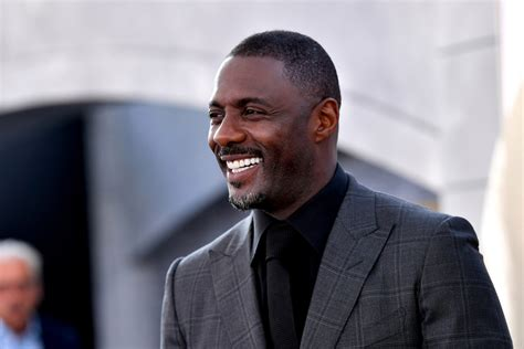 Idris Elba 'offered £5m deal with Apple TV Plus' to write ...