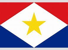 Flag of Saba Wikipedia