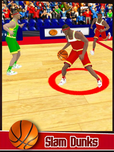 play basketball  apk  sports android game