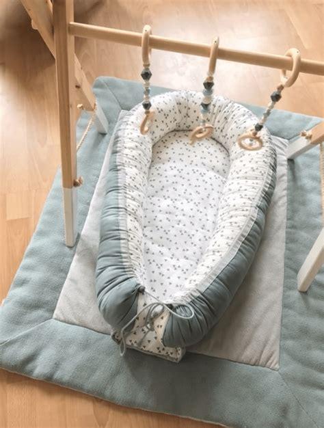 kostenlose schnittmuster fuer babys und kleinkinder baby nestchen babynest naehen und