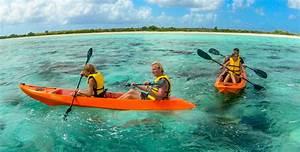 Bonaire Kayaking