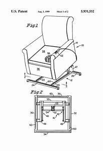 Patent Us5931532