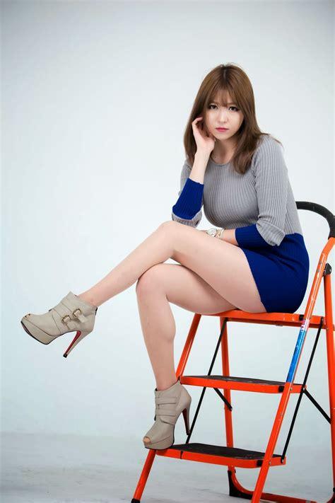 Bad Cute Lee Eun Hye