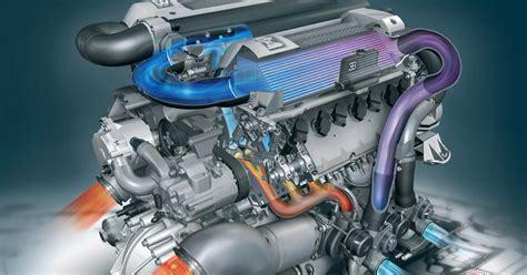 Bugatti claims that the chiron makes. Tech Buzzz: Bugatti Engine or W16 Engine