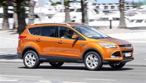ford kuga ford tweaks kuga s for 2016 goauto