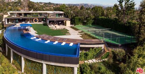 million modern  build  los angeles california