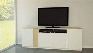 Tv Schrank Eiche Rustikal : tv im schrank meine m belmanufaktur ~ Bigdaddyawards.com Haus und Dekorationen