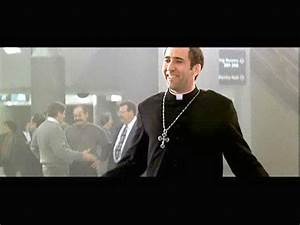Face Off Nicolas Cage Priest
