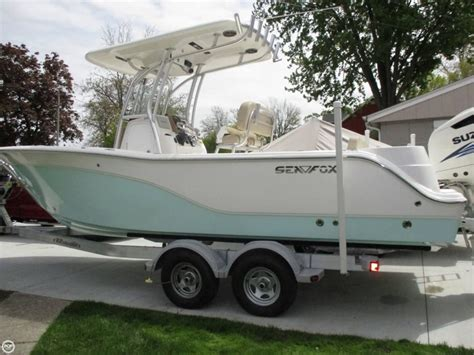 Used Center Console Boats For Sale by Used Center Console Boats For Sale In Ohio Boats