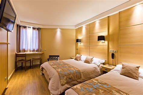 hotel avec chambre familiale à annecy hôtel novel