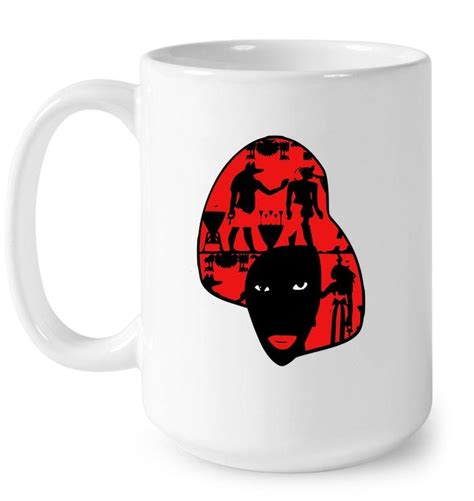 You are looking at a selection of coffee composed of the best robustas and arabicas grown and harvested in the plains and hills of cameroon. African Royalty Afrocentric Gift Coffee Mug - Mugs