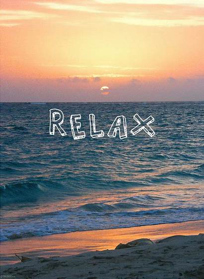 Fun Quotes Having Relaxing Quotesgram