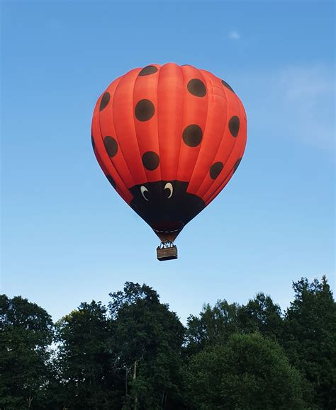 Lidojums ar gaisa balonu diviem | Dāvanu Serviss