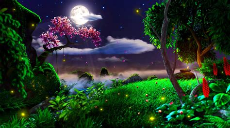 Permalink to Fantasy Wallpaper Hd Download