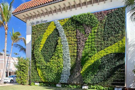 beautiful vertical gardens ideas gsky living green walls