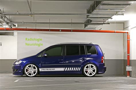 Vw Touran Tuning Abt Vw Touran Wallpapers Johnywheels