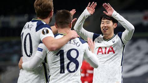 Manchester City vs. Tottenham player ratings: Gundogan ...