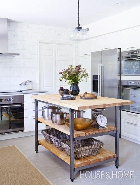 metal kitchen island ideas  pinterest outdoor