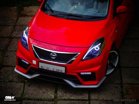 nissan sunny 1988 modified modified red nissan sunny from kerala india modifiedx
