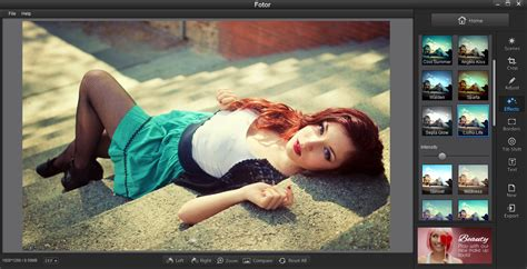 Foto R by Fotor Kostenlos Chip