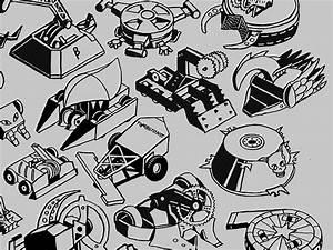 Battlebots Season 2  U00ab Nigel Sussman