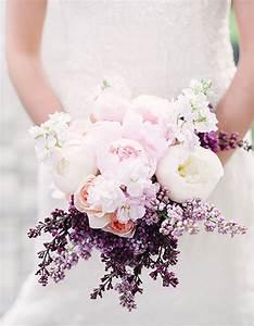 Bouquet De La Mariée : bouquet de mari e pivoine 20 beaux bouquets de mari e ~ Melissatoandfro.com Idées de Décoration