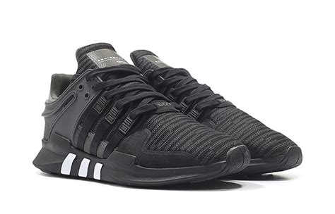 descuento adidas eqt support adv grey one black ash blue 1111446 nsgawfu adidas eqt support adv 91 16 black grey fastsole co uk