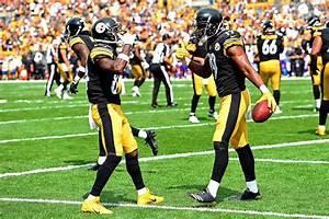 Steelers vs. Bengals Week 7: Second-half live updates ...