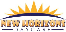 new horizons daycare an atmosphere that promotes 373 | logo login