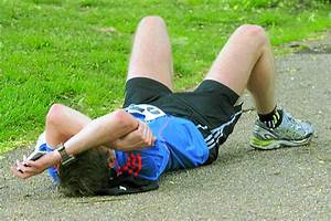 Exhausted Runner Images - Reverse Search