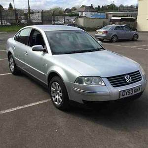 Volkswagen 2003 Passat Se Tdi Tiptronic Silver  Car For Sale