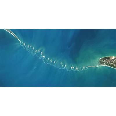 Image gallery - PlanetObserver satellite imagery and