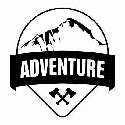 Camping Adventure Travel Badge Transparent Svg Vector