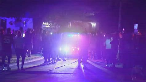 protesters march  wisconsin police shoot man