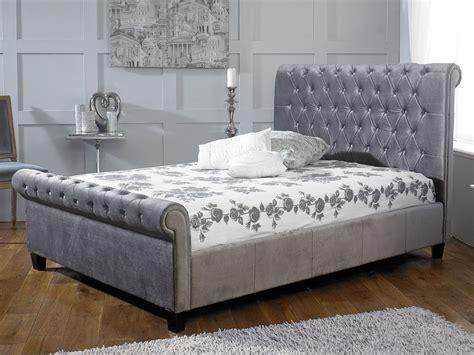 Orbit Super King Size Bed